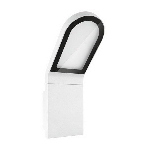 (OFE02) OUTDOOR FACADE EDGE 12W 3000K White